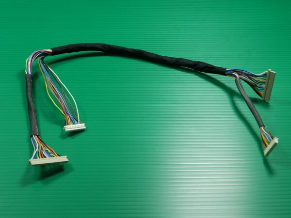 W-001 Wire Harness Cable